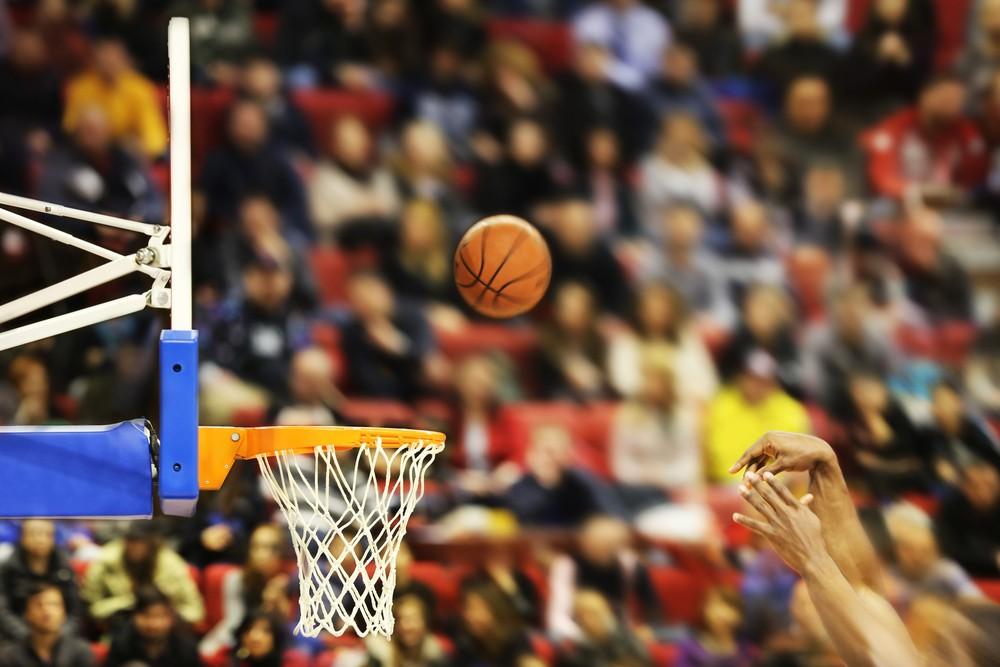 Timberwolves basketball clinic, Minneapolis, NBA, Timberwolves