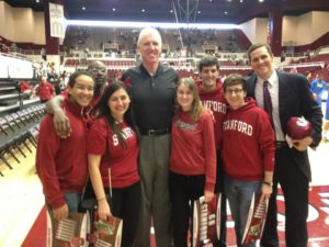 Stanford, Coaching, Madsen, Bill Walton, Lakers